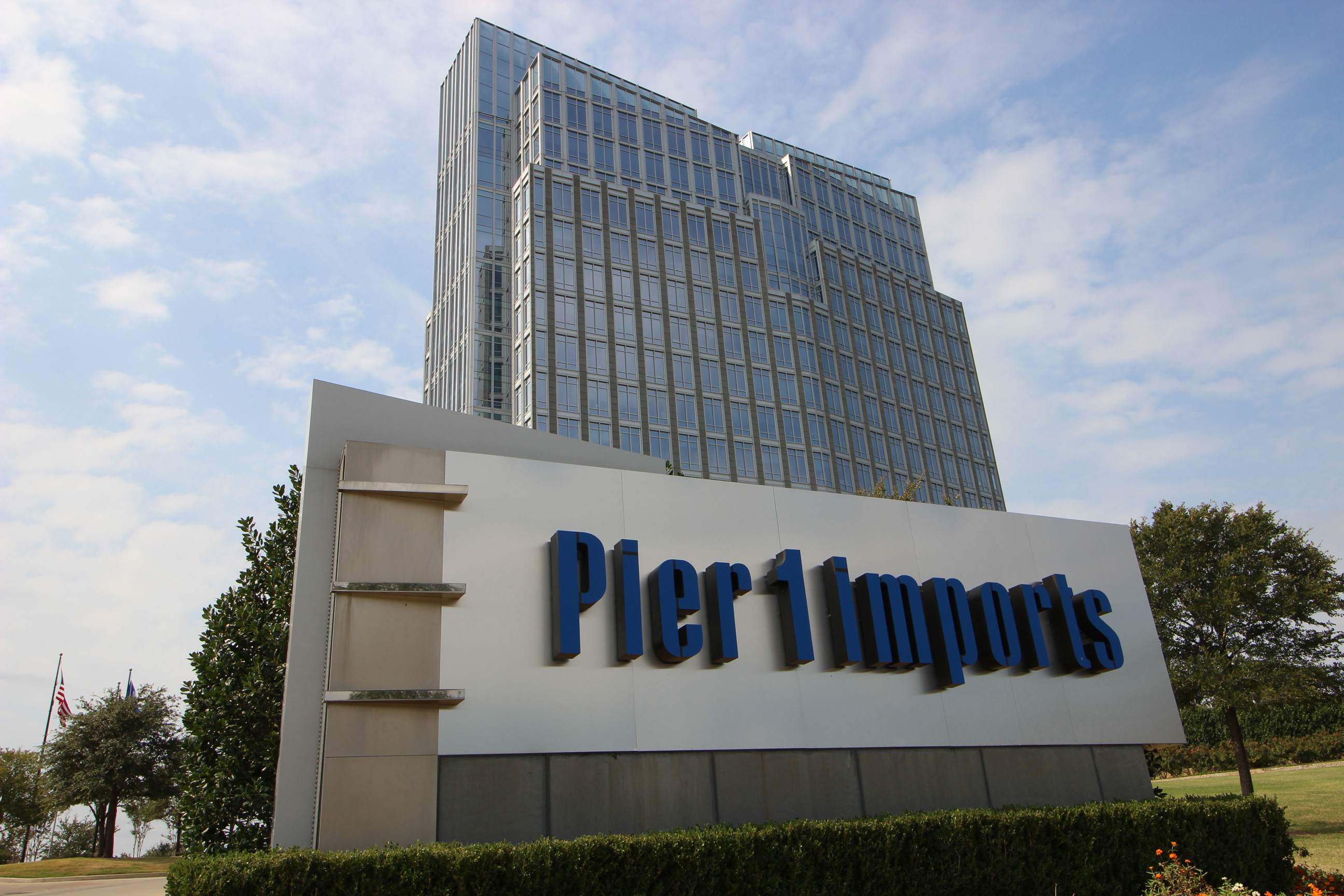 Pier 1 Corporate Headquarters