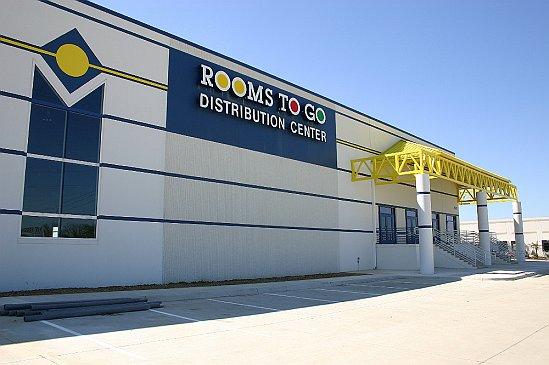 Rooms To Go Locations In San Antonio Texas