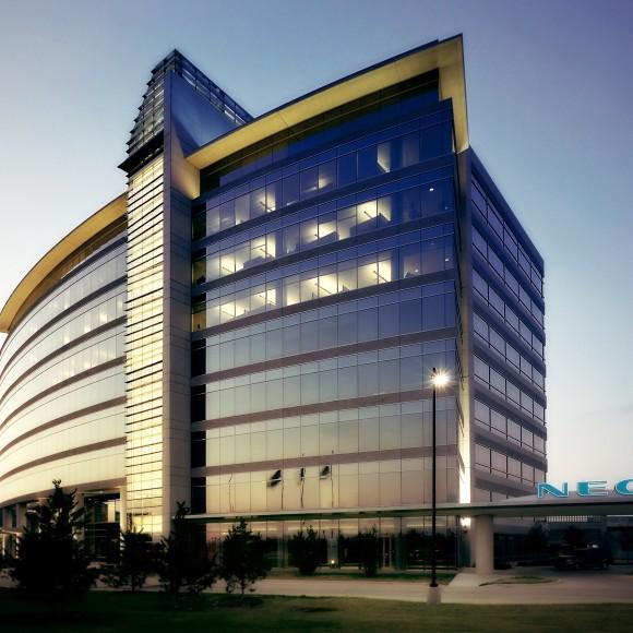 NEC America Office Buildings